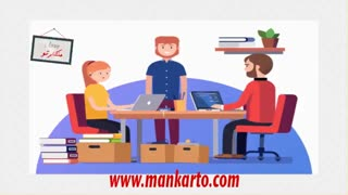 mankarto.com | شیواترین سایت تبادل کار و پروژه بین کارفرما و فریلنسر