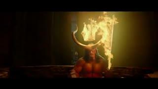 تریلر فیلم پسر جهنمی 2019 - Hellboy 2019