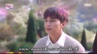 آهنگ شاد عاشقانه  عشق از سعید بی همتا