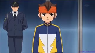 Inazuma Eleven Orion No Kokuin Episode 10