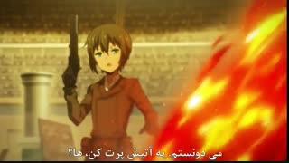 انیمه سفر های کینو Kino no Tabi قسمت 2 دوم  با زیرنویس فارسی