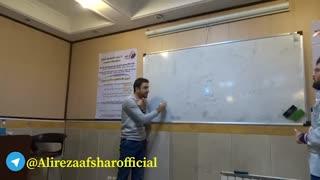 کارگاه 23 آذر تهران محاسبات سریع ریاضی (4)