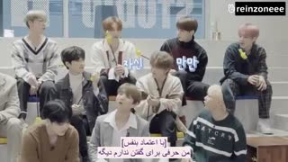 برنامه Star road  با حضور Seventeen  قسمت دوم ~~~ هاردساب فارسی