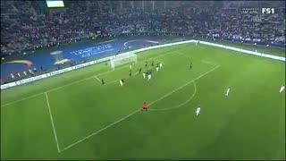 خلاصه دیدار رئال مادرید 4_1 العین امارات ( فینال جام باشگاههای جهان)