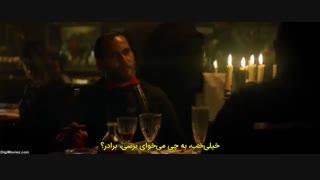 دانلود فیلم برادران سیسترز The Sisters Brothers 2018 با زیرنویس چسبیده فارسی (دانلود در کانال تلگرام)