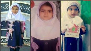 درد دلهای مادر مونا خسروپرست یکی از ۴ دانشآموز قربانی حادثه آتش سوزی مدرسه اسوهحسنه