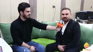 با اقای رحیمی مدیریت مشاور املاک حمید در کرج اشناشوید