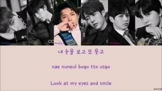 INFINITE 인피니트 - Why Me 왜 날 [Han-Rom-Eng] Lyrics