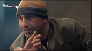 فیلم خوب بد جلف ، سکانس جدال در زورآباد! ملاقات سرگرد و حسام(امیرمهدی ژوله)