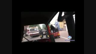 گردش در سریلانکا