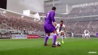 تریلر بازی FIFA 19