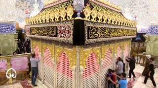 جا موندم - نماهنگ