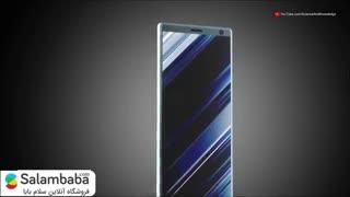 معرفی موبایل جدید سونی مدل XA3