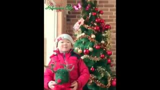 سرود کریسمس مین گوکی