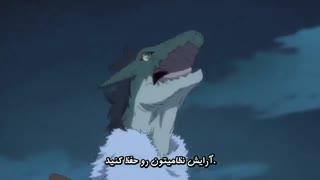 انیمه زمانی که به عنوان اسلایم تناسخ پیدا کردم  Tensei shitara Slime Datta Ken قسمت 13  زیرنویس فارسی