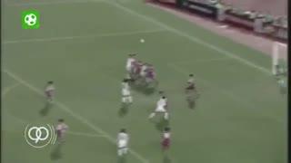 خاطرات تلخ ایران از جام ملتهای آسیا 2000