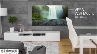 معرفی تلویزیون ال جی مدل B8