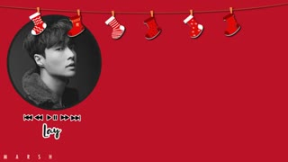 Lay_ When It's Christmas