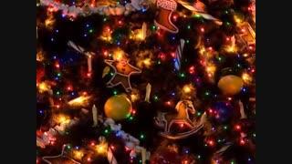 آهنگ  کریسمس مخصوص  ایرانیهاى غیر مسیحى