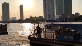 بانکوک  توریستی ترین شهر دنیا