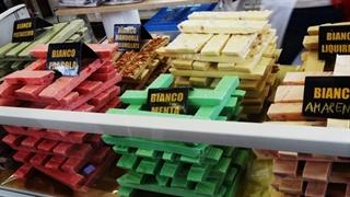 جشنواره شکلات در سوئیس