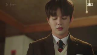 دانلود سریال کره ای قهرمان عجیب من My Strange Hero 2018 با بازی یو سئونگ هو ، جو بو آه + زیرنویس فارسی (قسمت 7-8)