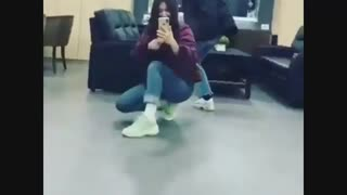 نفس بی نام(پارک شین هه) 2018 FULL HD کمیاب ویدیو کامل(کریسمس در کنار دوستان هم جنس خودش)