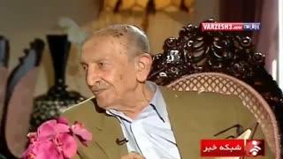 لحظاتی به یاد مرتضی احمدی