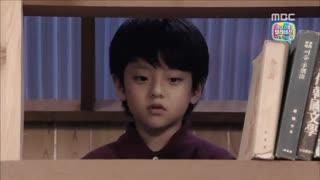 قسمت سی و پنجم سریال کره ای افسانه جادوگر