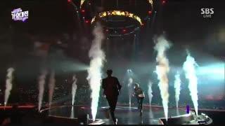 اجرای با حال  Queen & jb