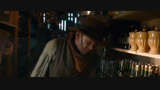 دانلود فیلم کمدی هیجانی برادران سیسترز 2018 - با زیرنویس چسبیده - با بازی جیک جیلنهال و خواکین فینیکس