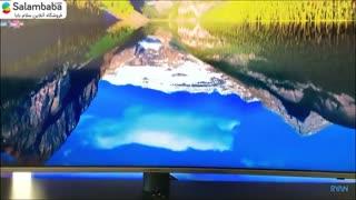 معرفی تلویزیون جدید سامسونگ مدل NU8500