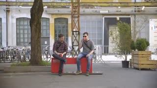 کمپین جالب نسکافه برای نزدیک کردن مردم به یکدیگر