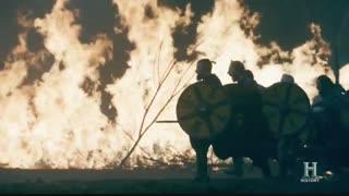 فصل پنجم سریال وایکینگ ها Vikings قسمت 15 با زیرنویس فارسی