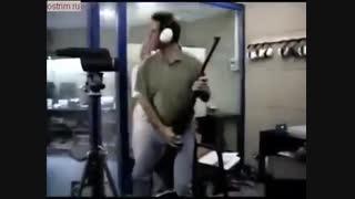 شوخی با تفنگ