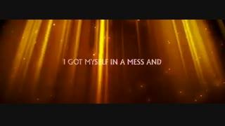 لیریک ویدئو There You Are -  از زین zayn