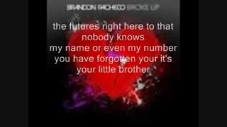 brandon pacheco  soul lyrics
