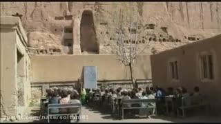 فیلم افغانی ( بودا از شرم فرو ریخت)