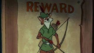 رابین هود - Robin Hood 1973