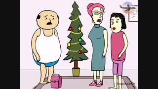 جدیدترین انیمیشن سوریلند -پرویز و پونه -مراسم ترکیبی