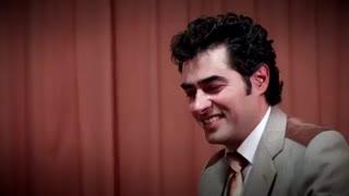 آهنگ خداحافظی تلخ «محسن چاوشی» - سریال شهرزاد