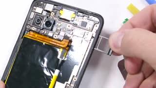 کالبدشکافی یکی از متفاوتترین گوشیهای سال – ROG Phone ایسوس
