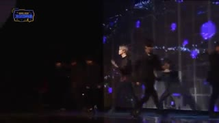 Jimin (BTS)-Serendipity KBS Song Festival 181228