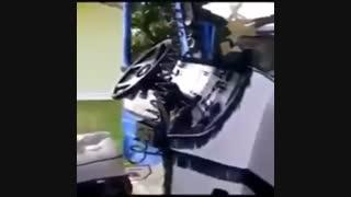 کامیون اسپرت