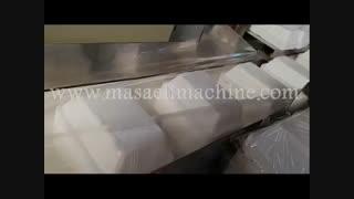دستگاه بسته بندی ظرف یکبار مصرف