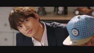 میکس فوق العاده زیبای سریال کره ای هنرمندان