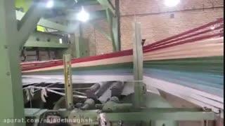 تولید و بافت فرش های سجاده ای مسجد(قسمت سوم)