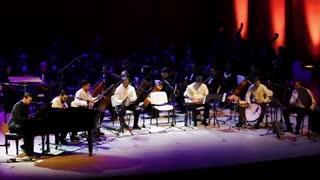 اجرای گروهی زیبای آهنگ breeze از سامی یوسف- بشدت پیشنهادی