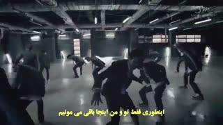 موزیک ویدیو growl از گروه exo