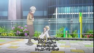 انیمه Toaru Majutsu no Index فصل سوم قسمت 1 (با زیرنویس فارسی)